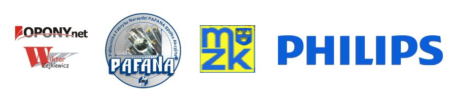2014 sponsorzy