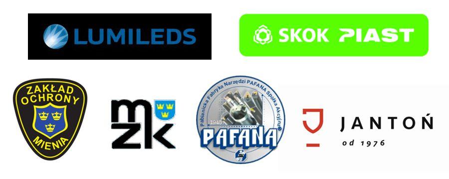 2016 sponsorzy