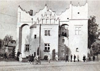 Zamek 07