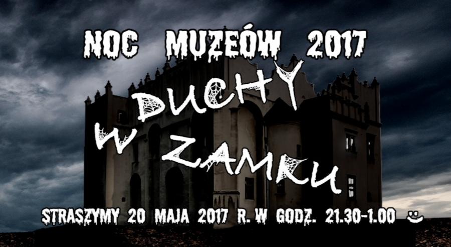 Duchy w Zamku – filmowa zapowiedź wydarzenia (kliknij obrazek)