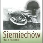 Siemiechów 2 - książka okładka przód